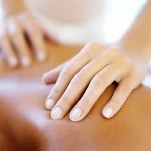 massage dos 5