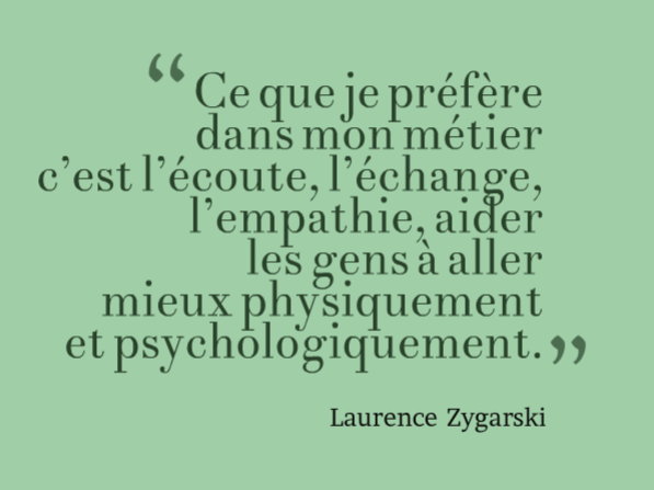 Laurence Zygarski citation