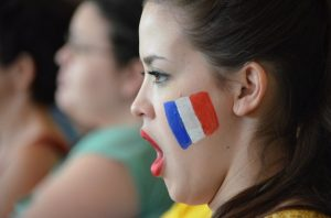 supportrice france