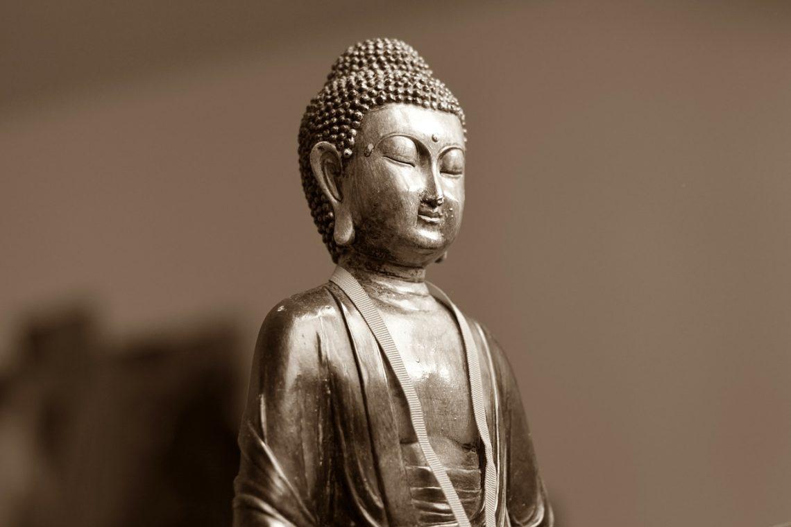 buddha tantra