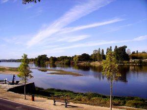 photo des Bords de Loire