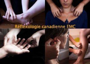 reflexologie canadienne