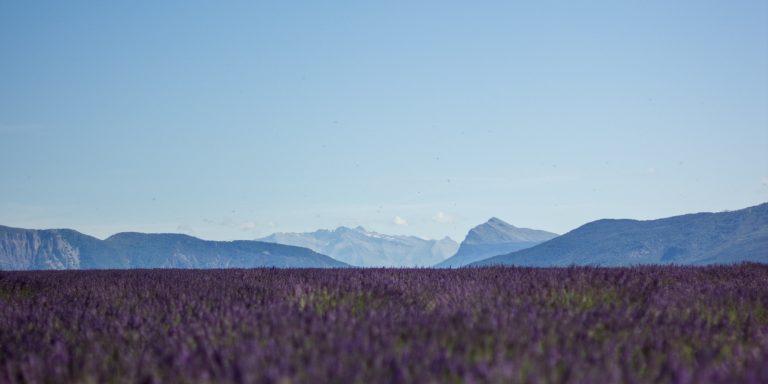 photo Provence Drôme zen
