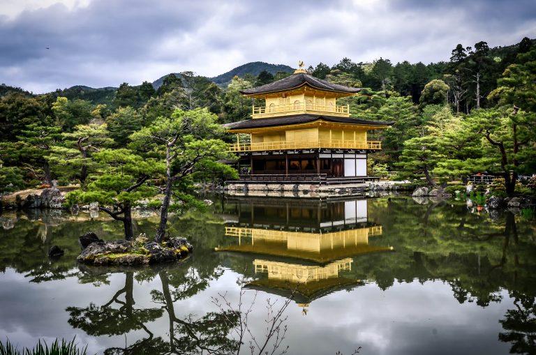 photo temple zen