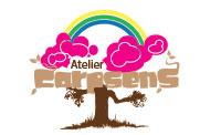 ateliercorpsens logo