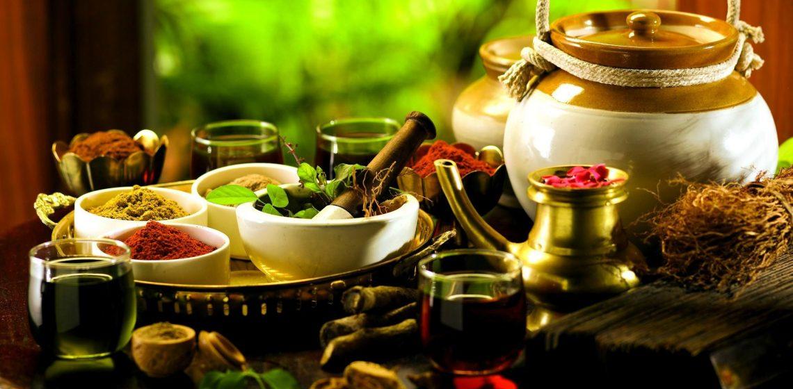 Cuisine Ayurveda