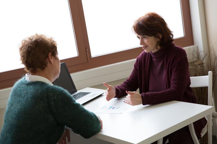 Anne-Laure Jaffrelo consultation