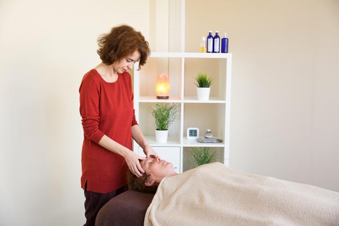 Anne-Laure Jaffrelo massage