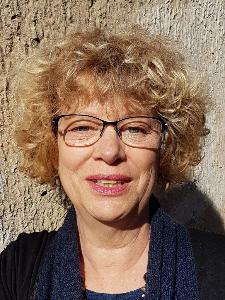 Claire Baudemont photo portrait