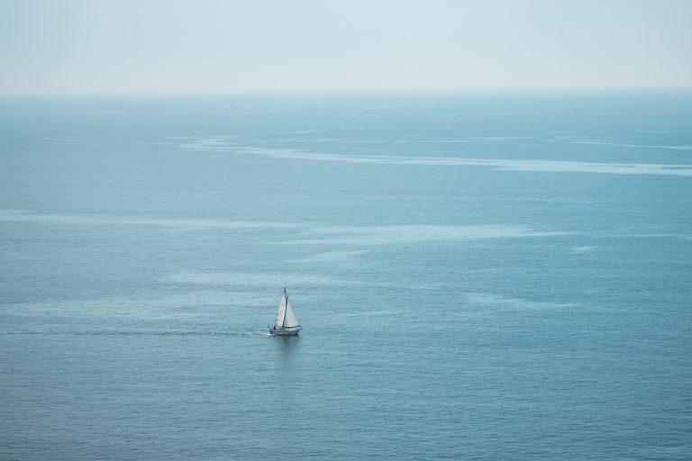 photo bateau ocean