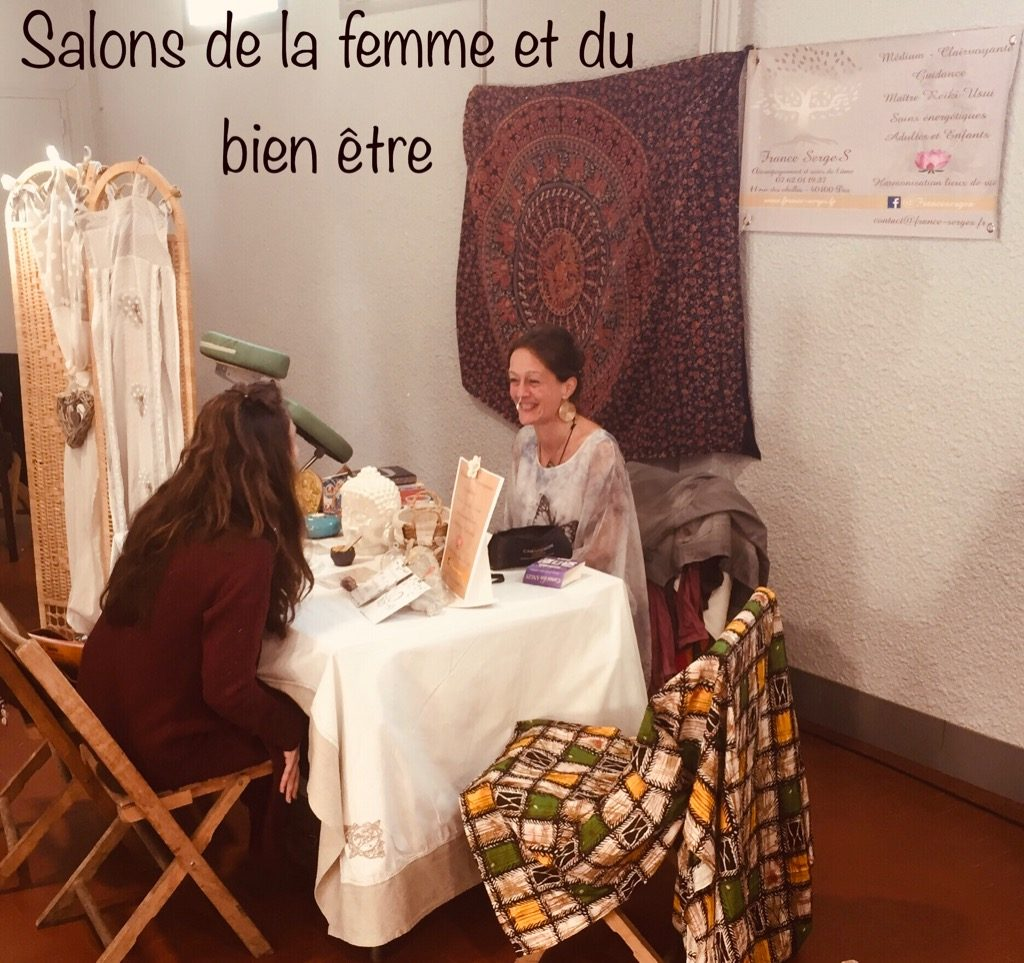 France Serges	salon