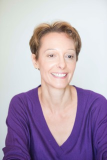 portrait Sylvie Danjoux