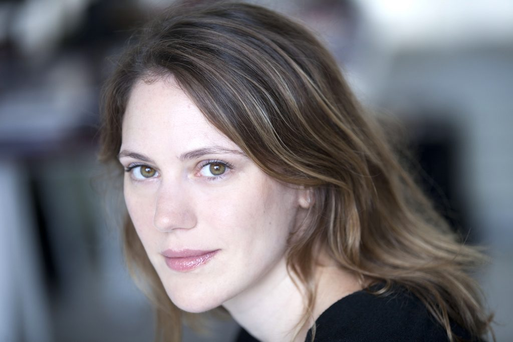 Portrait Sophie Di Malta