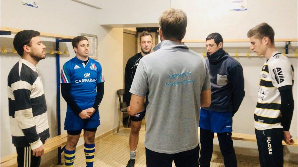 briefing rugby