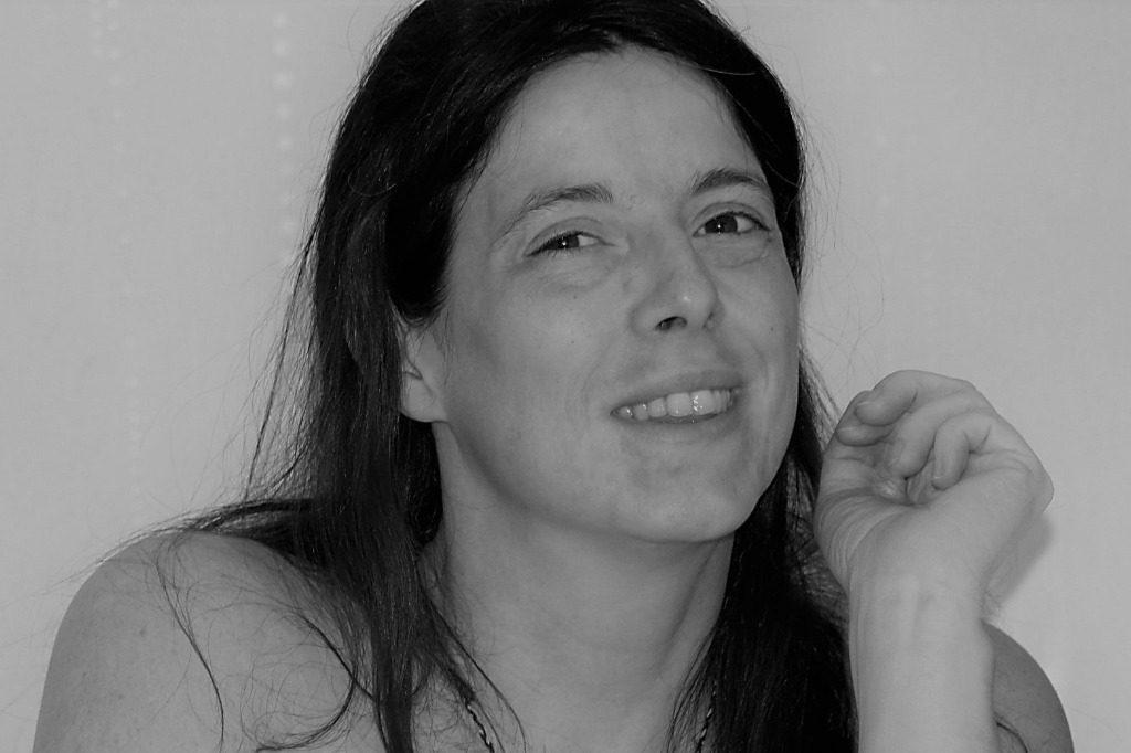 Portrait photo Eve Cottaz