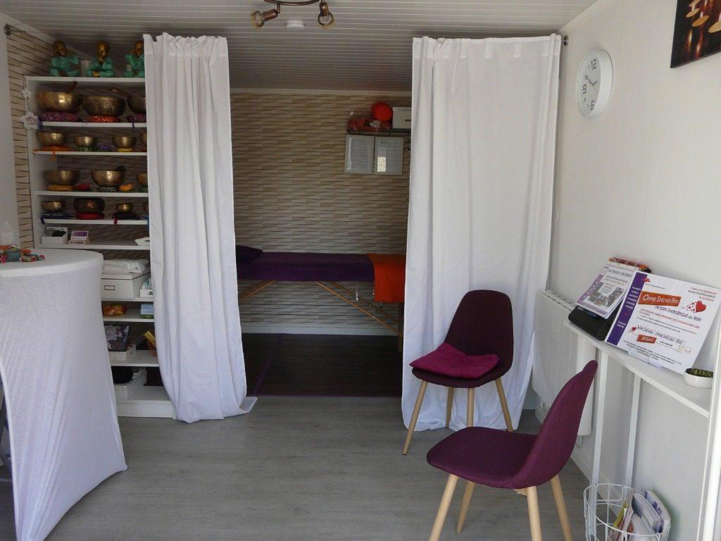 Cabinet de Martine Staelens Guinda