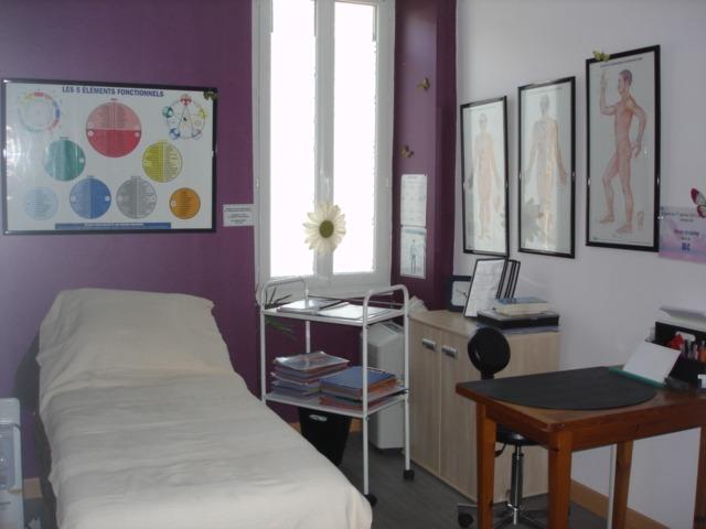 Cabinet Céline Deserti