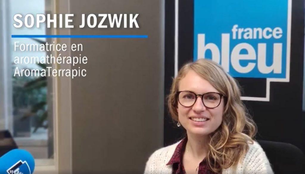 Sophie Jozwik photo portrait