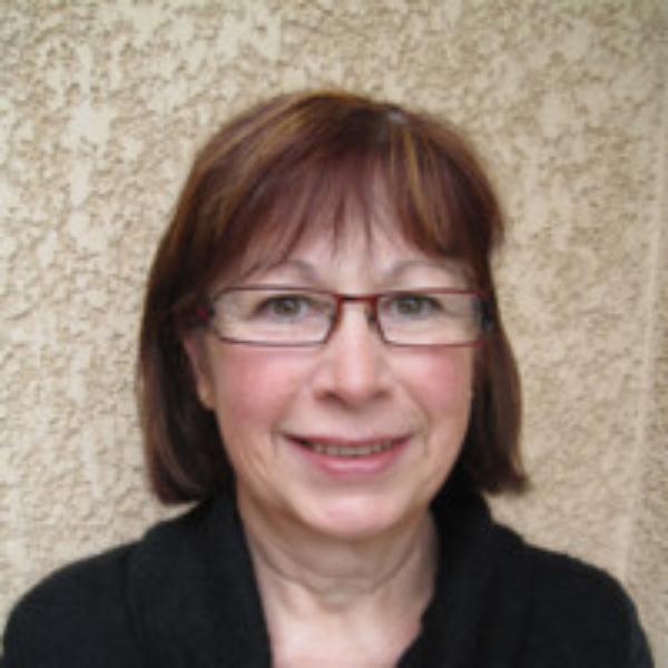 portrait Viviane Lasportes