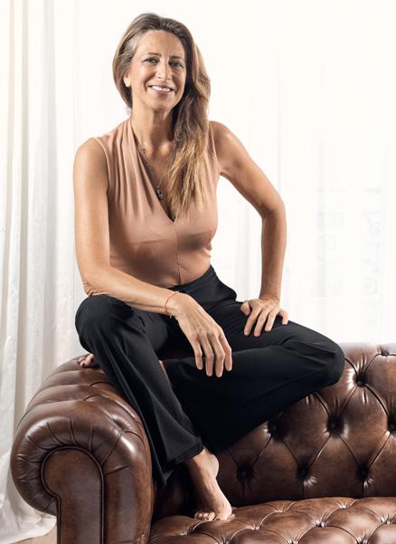 Portrait Nathalie Riesen
