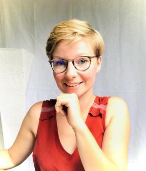 Portrait de Anne Riegert