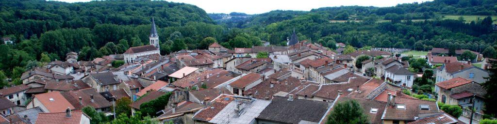 village poncin