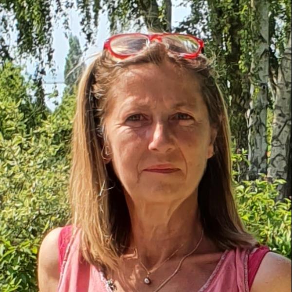 portrait Carole Decambeaux