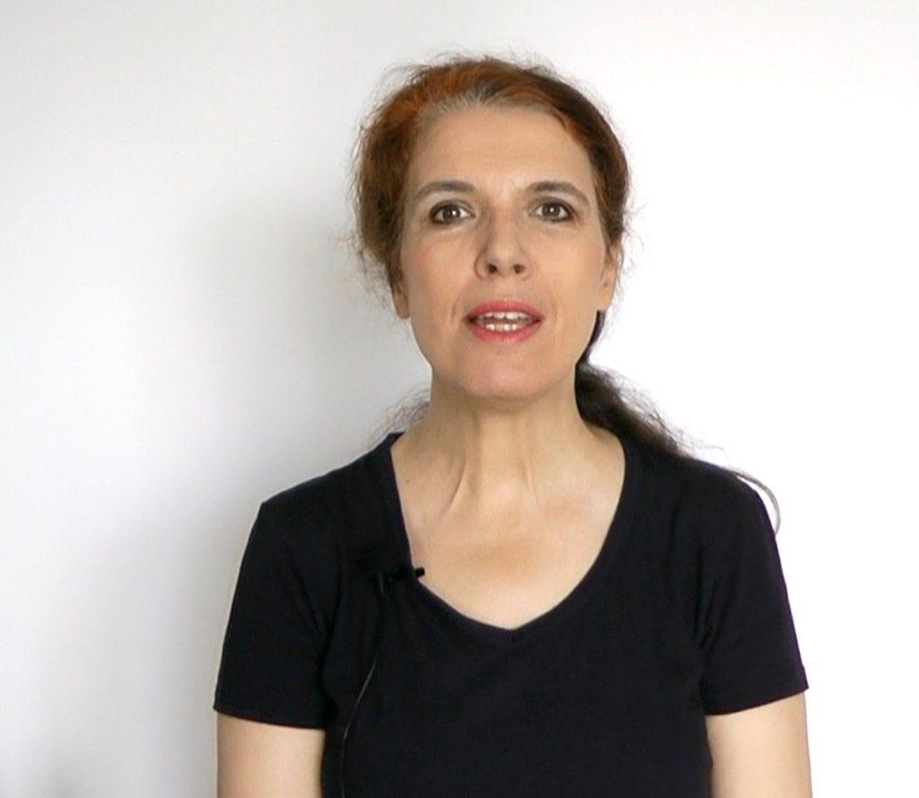 Portrait Catherine Crapoulet