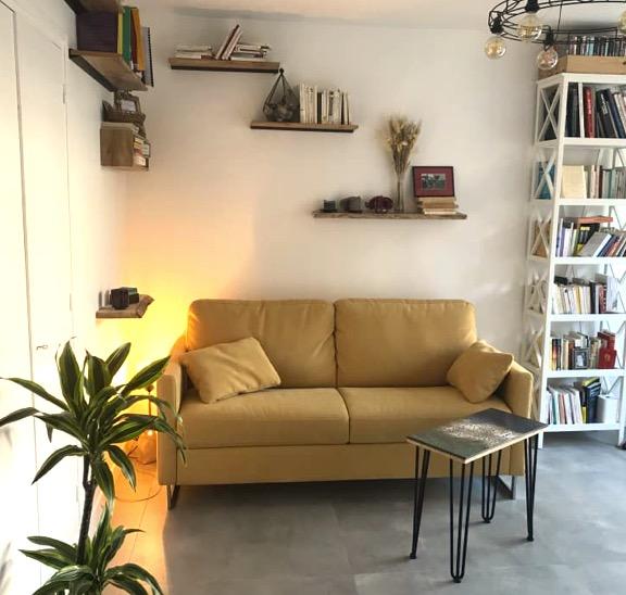 Cabinet Carole Geoffroy