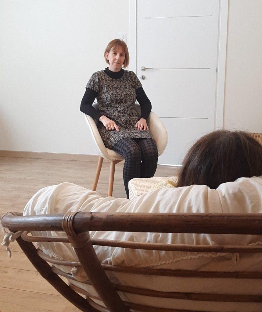 Stéphanie Varalda séance