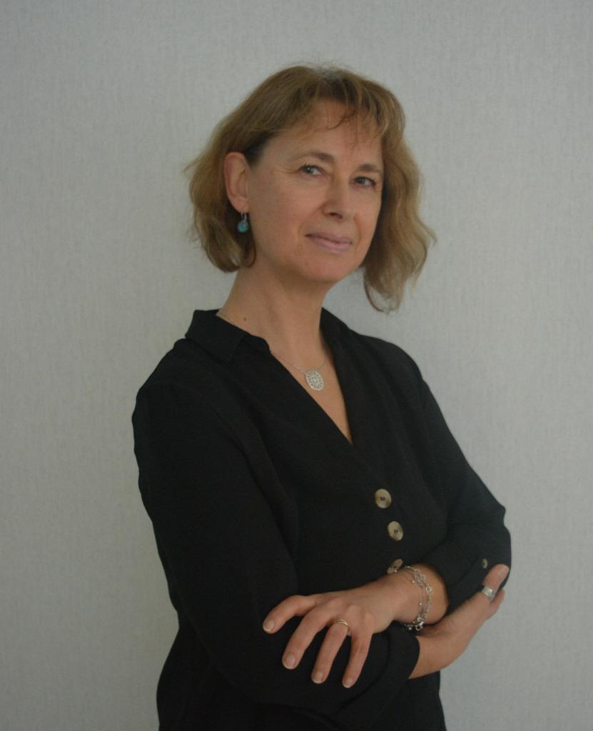 portrait Fabienne Boisseau